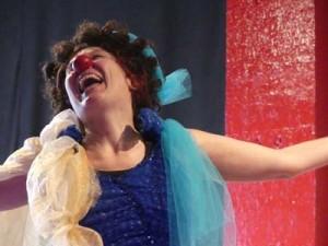 Sandra Meunier Anabelle neztoile formation clown et soin